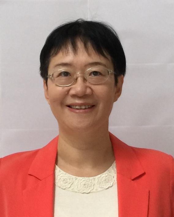 Cybersecurity expert, Georgia Tech, Ling Liu