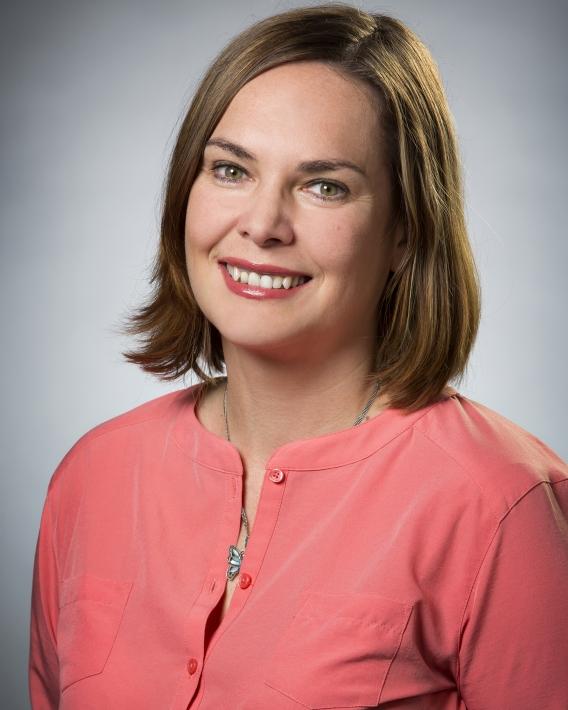 Cybersecurity expert, Georgia Tech, Sasha Boldyreva