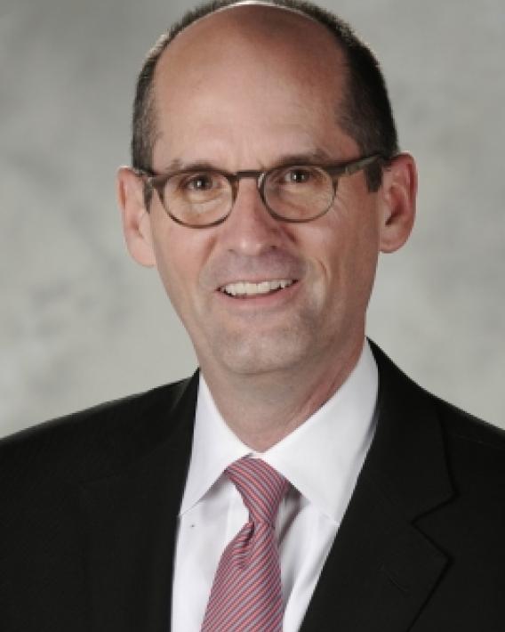 Cybersecurity expert, Georgia Tech, Steve McLaughlin